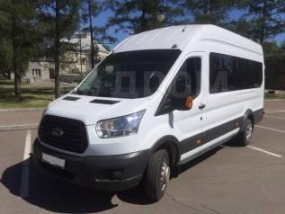 Ford Transit. Форд транзит, 2 200куб. см., 20 мест