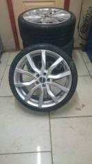 "Комплект колес. 8.0x19"" 5x108.00 ET45"