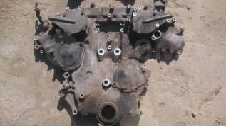 Крышка двигателя. Nissan: Cedric, Pathfinder, Terrano, Ambulance, Elgrand, Gloria Двигатели: VQ25DD, VQ30DD, VQ35DE, VG33E