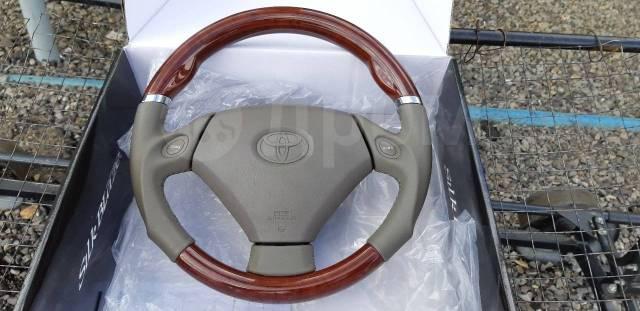Переключатель на рулевом колесе. Toyota: Vista, Crown, Harrier, Aristo, Celsior, Camry Gracia, Gaia, Corolla, Cresta, Land Cruiser Prado, Chaser, GS30...