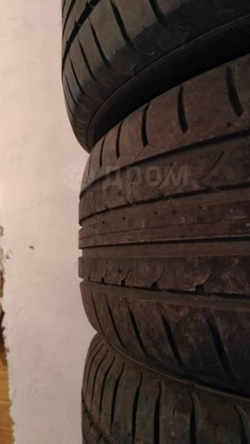 Goodyear EfficientGrip. Летние, 2012 год, 50%, 4 шт