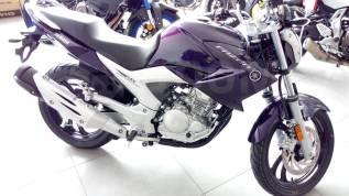 Yamaha FZ. 600куб. см., исправен, птс, без пробега