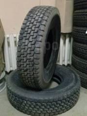 Dunlop. Всесезонные, 2007 год, 5%, 1 шт