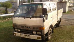 Toyota ToyoAce. Продаётся грузовик Toyota Toyo Ace, 2 700куб. см., 1 500кг.