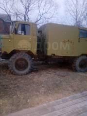 ГАЗ 66. Продаёт , 3 200кг.