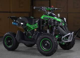 ATV-BoT Renegade 50R, 2018. исправен, без птс, без пробега