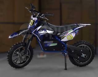 MOTO-BoT KX 500E, 2018. исправен, без птс, без пробега
