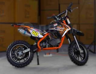 MOTO-BOT KX 50, 2018. исправен, без птс, без пробега