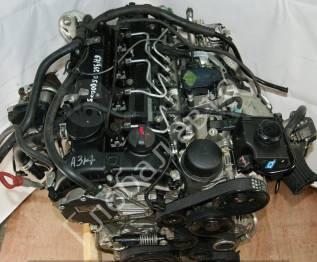 Двигатель в сборе. SsangYong: Actyon, Actyon Sports, Korando Sports, Rodius, Rexton, Korando Двигатели: D20DT, D20DTF, D20DTR, D27DT, D27DTP