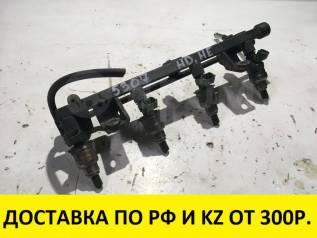 Инжектор. Daihatsu Charade, G200S Двигатель HCE
