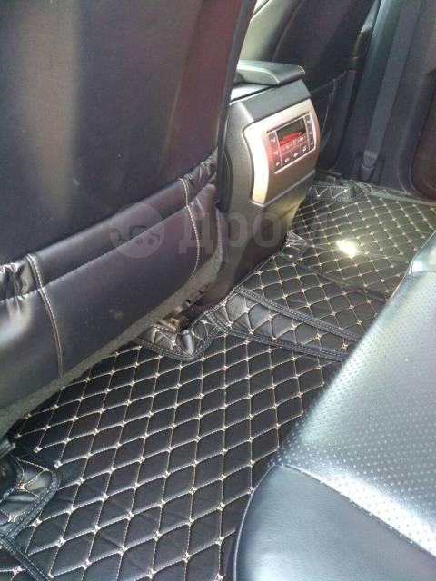 Коврики. Lexus RX330. Под заказ