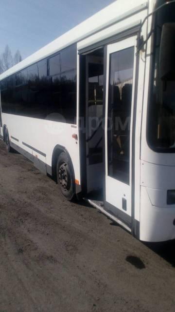 Нефаз 5299-11-32. Продам автобус НефАЗ 5299-11-32, 6 700куб. см., 44 места