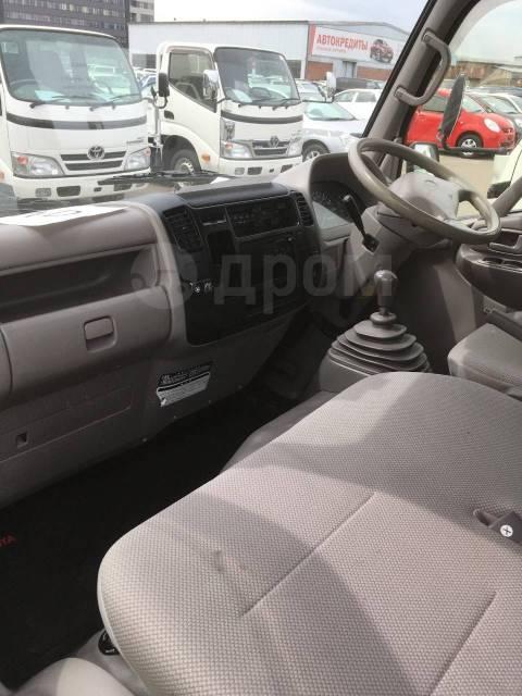 Toyota ToyoAce. Toyota Toyoace 4 WD в Иркутске , Без Пробега , Полная Пошлина, 3 000куб. см., 1 500кг.