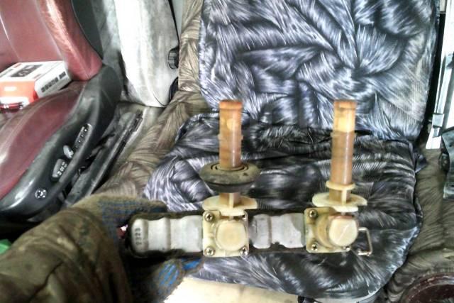 Радиатор отопителя. Nissan Pulsar, FN14