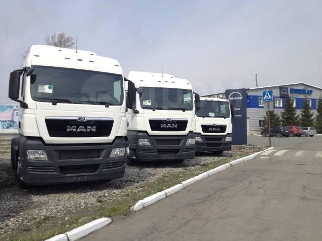 MAN TGS 33.440. 6X4 BBS 2018 год в наличии в Барнауле, 10 518куб. см., 90 000кг., 6x4. Под заказ