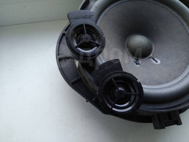 Динамик. Mazda: Atenza, Training Car, Mazda3, Mazda6, MPV, Axela