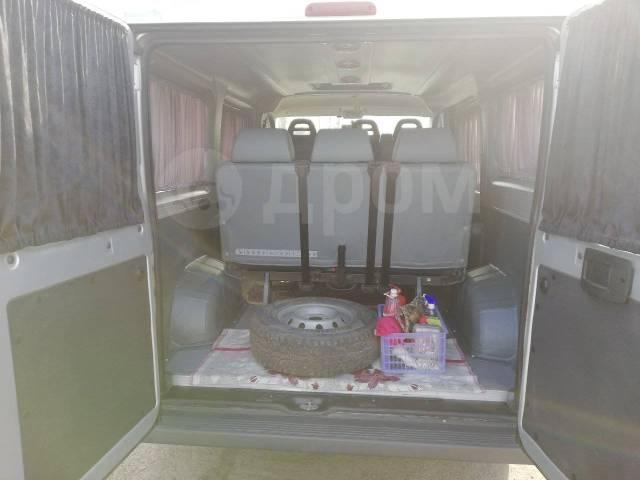 Citroen Jumper. Продается авто , 2 200куб. см., 9 мест