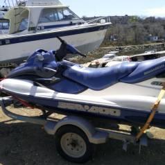 BRP Sea-Doo GTX. 130,00л.с., 2003 год год