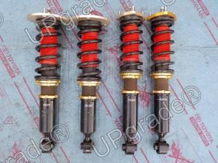 Койловер. Toyota Crown Majesta, JZS177, UZS175 Toyota Crown, JZS177, UZS175 Toyota Aristo, JZS160, JZS161 Lexus GS300, JZS160, UZS160