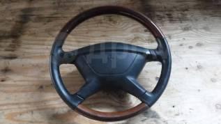 Руль. Mitsubishi Legnum Mitsubishi Galant