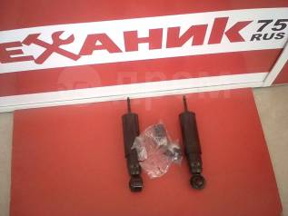 Амортизатор. Toyota T100, VCK20, VCK21 Toyota Hilux Surf Toyota 4Runner, KZN205, LN107, LN111, LN130, LN135, LN205, LN51, LN56, LN65, LN66, RN101, RN1...