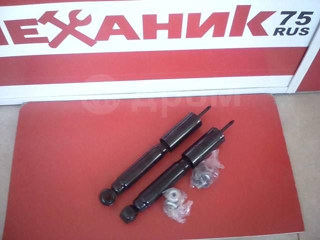 Амортизатор. Toyota T100, VCK20, VCK21 Toyota Hilux Surf, LN130G, LN130W, VZN130G Toyota 4Runner, KZN205, LN107, LN111, LN130, LN135, LN205, LN51, LN5...