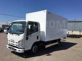Isuzu NMR. Isuzu промтоварный фургон 3 тонны NMR85, 2 999куб. см., 3 000кг.