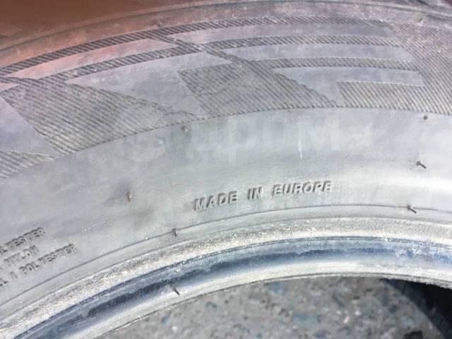Bridgestone Noranza 2. Зимние, шипованные, 2012 год, 30%, 1 шт