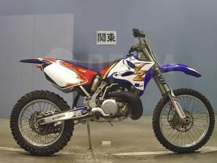 Yamaha YZ 250. 250куб. см., исправен, птс, без пробега