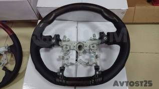 Руль. Toyota Prius, ZVW30, ZVW30L, ZVW35 Toyota Aqua, NHP10, NHP10H Toyota Prius a, ZVW40W, ZVW41W Двигатели: 2ZRFXE, 1NZFXE