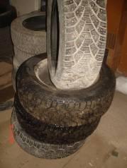 Matador. Зимние, шипованные, 2013 год, 20%, 4 шт