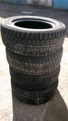Dunlop Grandtrek SJ7. Зимние, без шипов, 30%, 4 шт