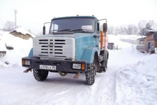 Коммаш КО-829А-03. Продается бочка КО-829А-03, 6 000куб. см.