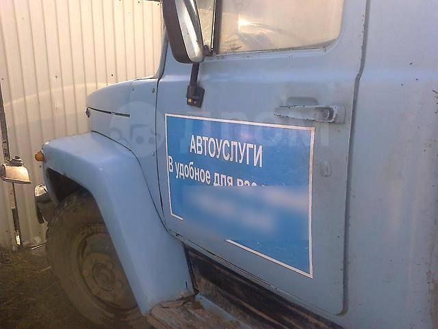 ГАЗ 3307. Продам газ-33061, 3 000куб. см.