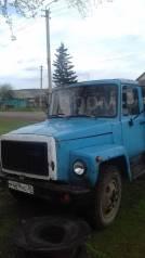 ГАЗ 3307. Продам газ 3307, 4 200куб. см., 5 000кг.