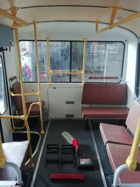 ПАЗ 32054. Автобус 0-12 газовый, 23 места, В кредит, лизинг