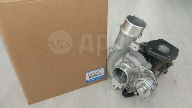 Турбина. Mazda MPV Mazda Mazda6 MPS, GG Mazda Mazda3 MPS, BL Mazda CX-7, ER, ER3P Двигатели: L3VDT, L3KG, 2, 3, MZRDISI, MZR, DISI