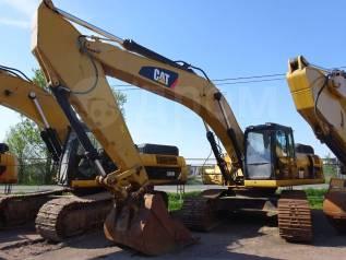 Caterpillar. 336DL 2012г экскаватор, 1,90куб. м.