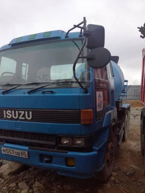 Isuzu Forward. Продам миксер, 13 740куб. см., 5,00куб. м.