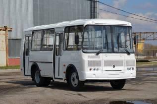 ПАЗ 32054. 0-12 газовый, 23 места, В кредит, лизинг