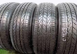 Bridgestone Dueler H/P Sport AS. Летние, 2014 год, без износа, 4 шт