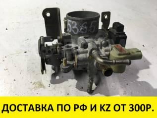 Заслонка дроссельная. Daihatsu Pyzar, G303G, G313G Двигатель HEEG