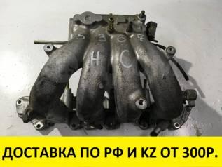 Коллектор впускной для двигателя Daihatsu T5367. Daihatsu Pyzar, G301G, G303G, G311G, G313G Двигатели: HDEP, HEEG