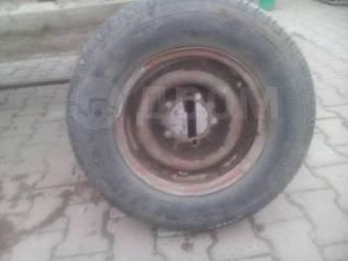 Колесо. ГАЗ 31029 Волга