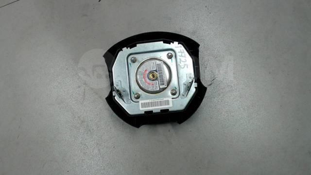 Подушка безопасности (Airbag) Nissan Micra K12E 2003-2010