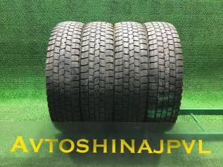 Dunlop DSV-01. Зимние, без шипов, 2009 год, 10%, 4 шт