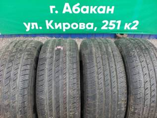 Michelin. Летние, 5%, 4 шт
