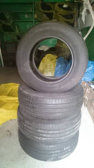 Pirelli Scorpion Verde. Летние, 2011 год, без износа, 4 шт