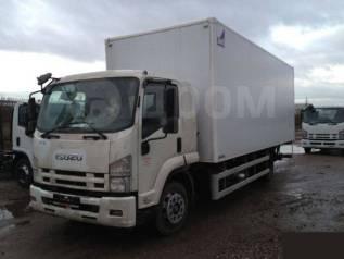Isuzu FSR. Isuzu промтоварный фургон 8 тонн FSR, 7 800куб. см., 8 000кг.