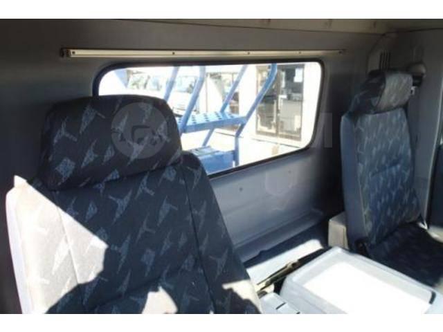 Hino Ranger. Hino ranger 2005г Автовышка 27м, 4 720куб. см., 27,00м. Под заказ